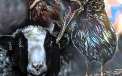 Freshfields Animals star in Tate Exhibition