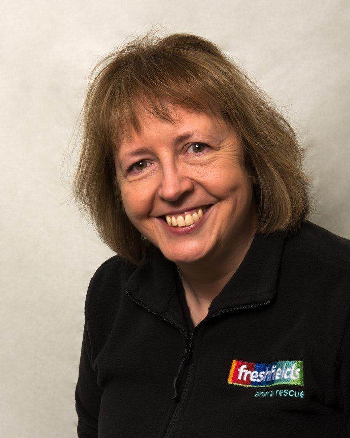 Debbie Hughes