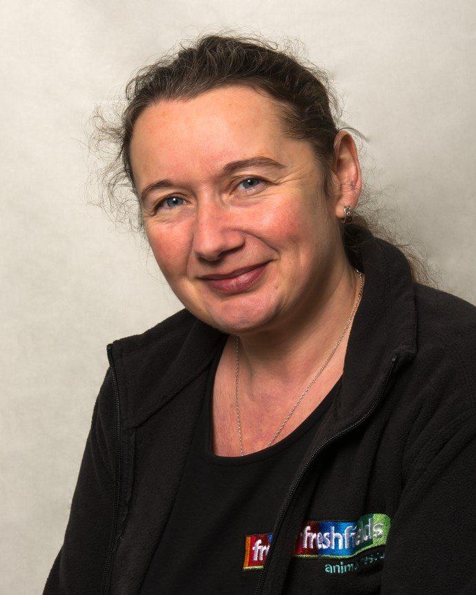 Helen Stanbury