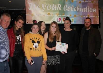 Kennels Award 2
