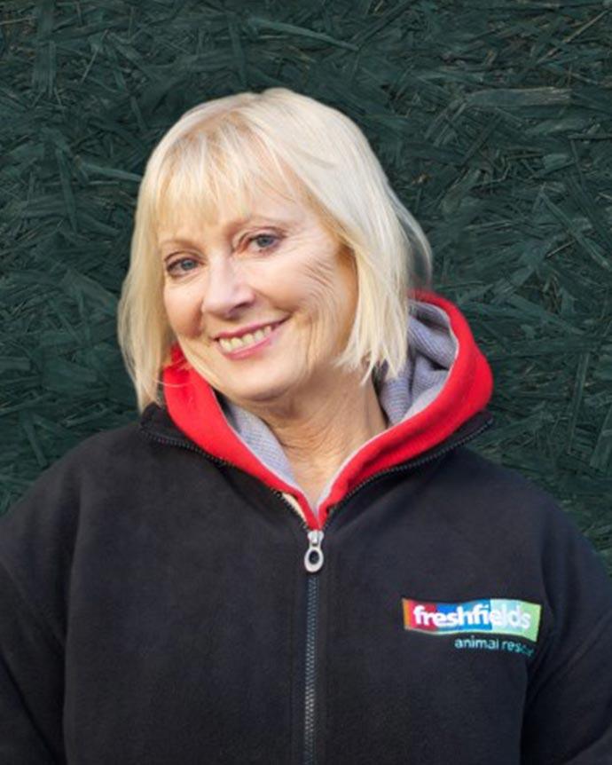 Lesley Tarleton