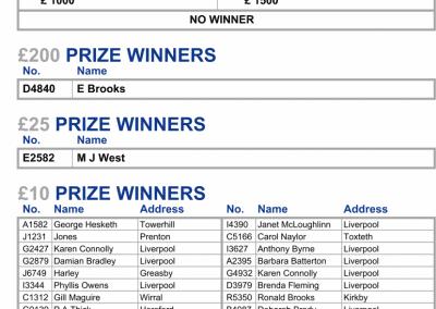 Lotto SD Wk 2 Yr 2 Results