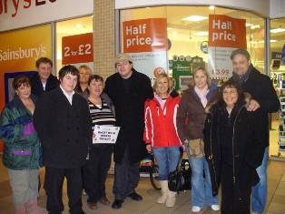 Jan Robinson's Fond Farewell to Freshfields
